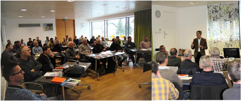 Planungsstart Veranstaltungszentrum Gampern